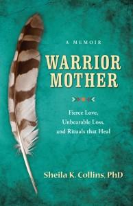 Warrior Mother Cover Rev 4.indd