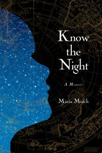 Maria Mutch book coverImage