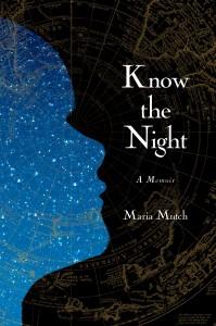 Maria Mutch book coverImage