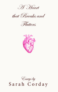 (ebook-cover) A heart that breaks and flutters